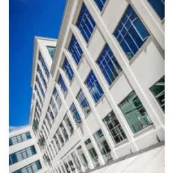 SL 38 thermal aluminium window systems