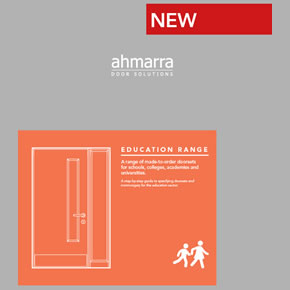 Ahmarra Education Range