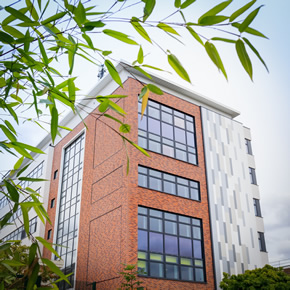 IGU solutions for Loughborough College