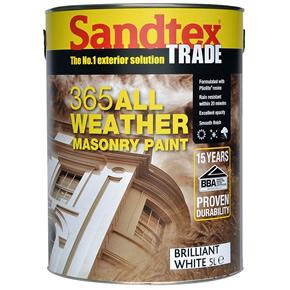 Sandtex Trade 365