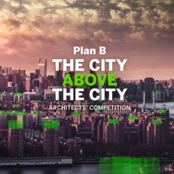 City Above the City competition