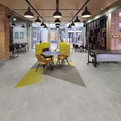 Polyflor Silentflor acoustic flooring
