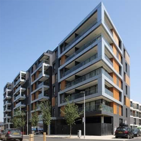 Reynaers commits to mending the UK's broken housing market
