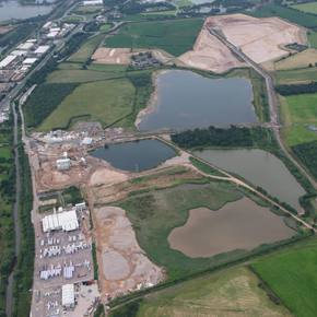 Birdwatchers encouraged to follow safety regulations at Newbold Quarry