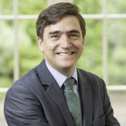 Pablo Libreros, Aggregate Industries Growth and Innovation Director