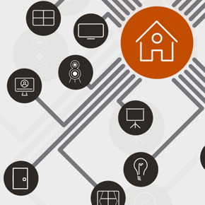 The Future of the Connected Home online questionnaire