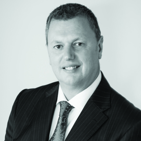 Jon Cole, national operations manager of  Secured by Design