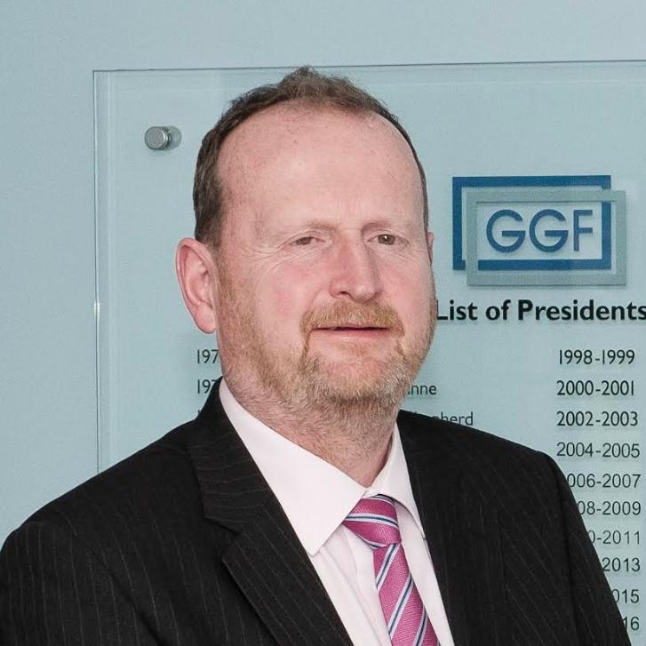 John Agnew, GGF Managing Director