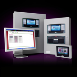 Taktis control and indication system