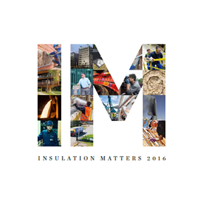 Knauf Insulation Sustainability Report, 2016: Insulation Matters