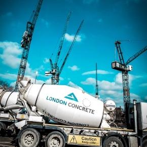 London Concrete