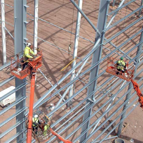 Purlins and side rails