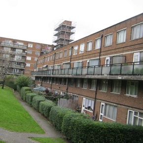 Four Squares Estate