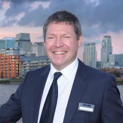 Michael White AWMS' Business Development Director