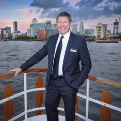 Michael White joins AWMS as Business Development Director