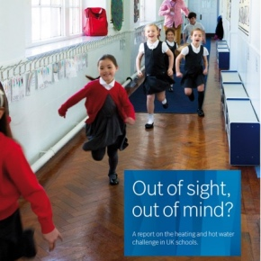 NEW REPORT REVEALS UK SCHOOLS ARE UNPREPARED FOR HEATING SYSTEMS FAILURE