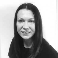 Northern Operations Manager Emma Allison