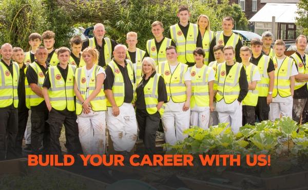 Novus 2017 Apprentice Recruitment Campaign