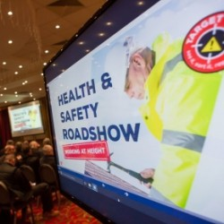 Novus Health and Safety Roadshow