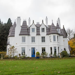 Roof repairs and maintenance for Huntley Manor