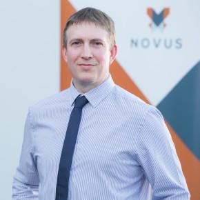 Novus Property Solutions Dean Povey