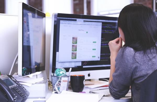 Promoting energy efficiency in offices
