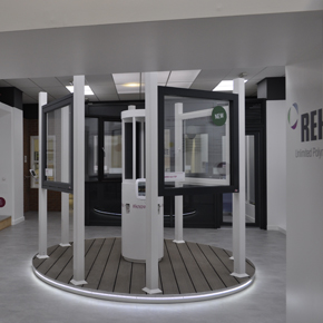 HAU is staging a Passivhaus themed Open Day on Wednesday 23 March at The REHAU Hub in the Building Centre, London