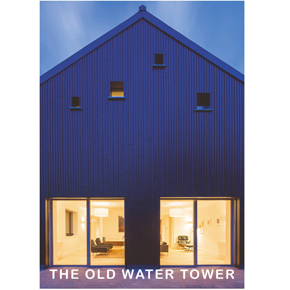 Finalists in this year's REHAU sponsored Passivhaus Awards - The Old Water Tower