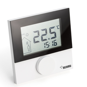 REHAU NEA Smart System underfloor heating controls