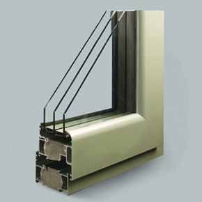 PURe fenestration system