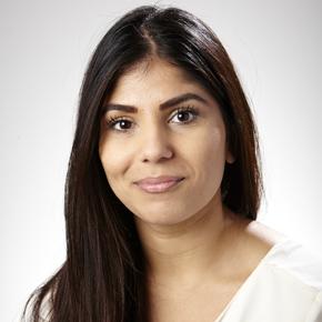 Patiomaster new Brand Manager Priya Bains