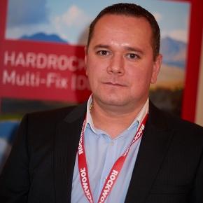 Paul Barrett, Product Manager – Flat Roofing, ROCKWOOL UK