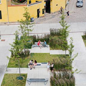 Artform Urban Furniture