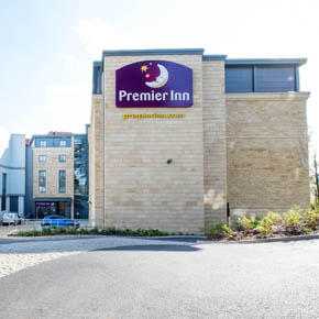 Premier Inn at HIC