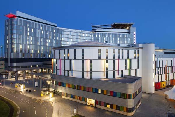 Queen Elizabeth University Hospital, Glasgow