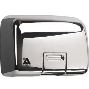 Airdri's Quarto hand dryers