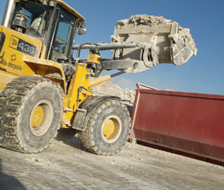Gypsum board and plaster manufacturers team up for recycling