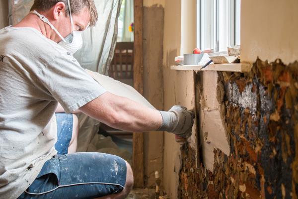 Safeguard Renovation Plaster Warnham
