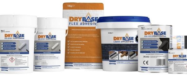 SE1701DR Safeguard Drybase Range