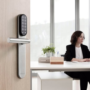 ASSA ABLOY SMARTair