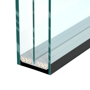 SWISSPACER's new triple glazing spacer bar