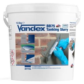 Safeguard BB75 Tanking Slurry img 2