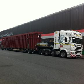 Scottish Galvanizers invest in steel preparation tanks