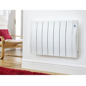 SmartWave electric radiator