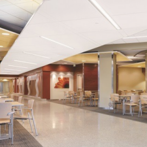 Armstrong Ceiling TechZone