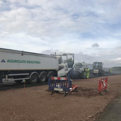 Aggregate Industries