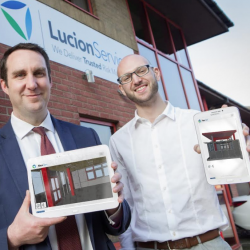 Lucion Services