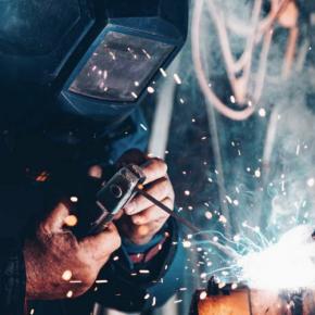 work weld power