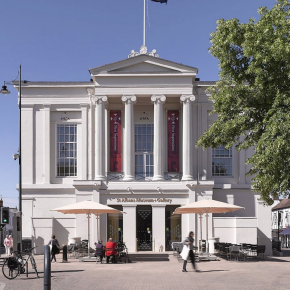 St Albans Museum and Gallery