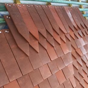 Tudor Roof Tiles